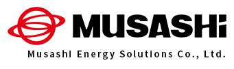 Musashi Energy Solutions Co.,Ltd.